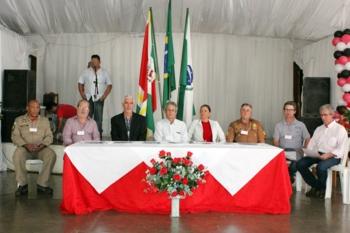 Andirá realiza a 5º Conferência das Cidades - Etapa Municipal.